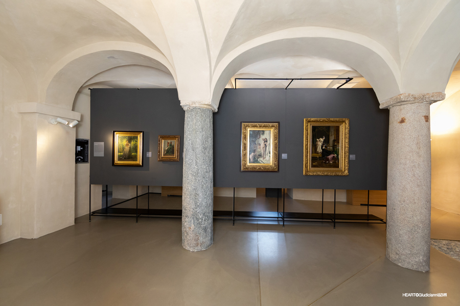 Mostra Donne Arcore