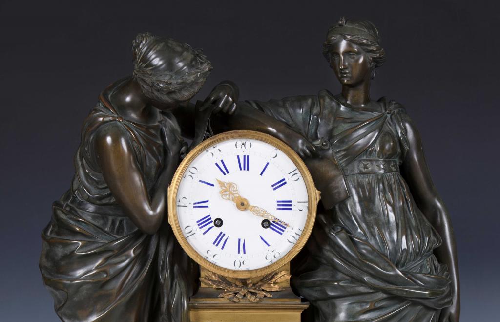 orologi-da-tavolo-antichità-giglio
